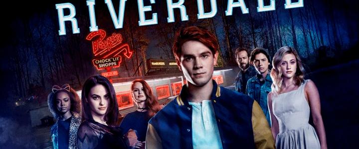 Riverdale är det hetaste high school dramat på mycket länge